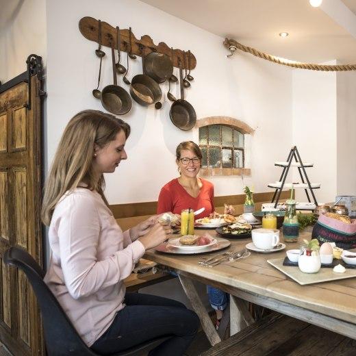 Breakfast at the Tegernsee, © Der Tegernsee, Hansi Heckmair