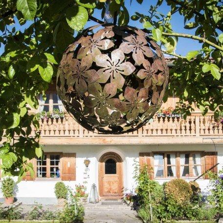 Eingang, © im-web.de/ Tourist-Information Kreuth