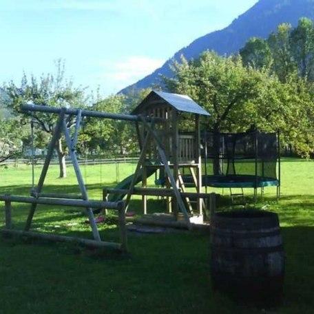 Spielplatz, © im-web.de/ Tourist-Information Rottach-Egern