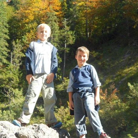 Wanderung in die Siebenhütten, © im-web.de/ Tourist-Information Rottach-Egern