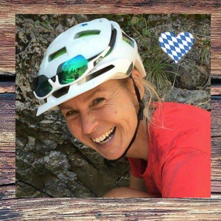 Andrea Wiedenbauer, © Powderworld Skilanglauf und Mountainbikeschule Kreuth