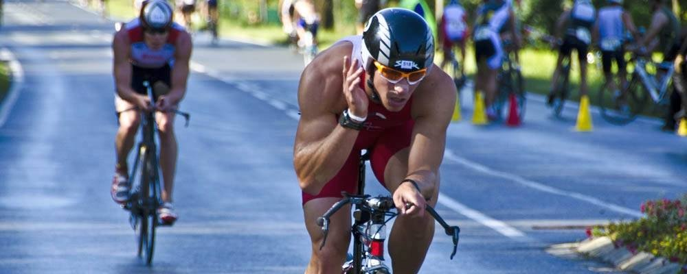 Tegernsee Triathlon