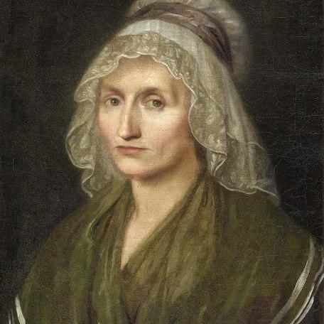 Joseph Karl Stieler's Mutter , © Münchener Kunstauktionshaus GmbH