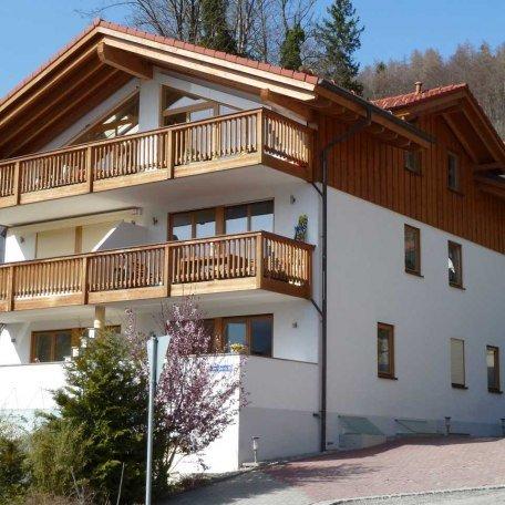 Ferienwohnung Am Steg, © im-web.de/ Tourist Information Tegernsee