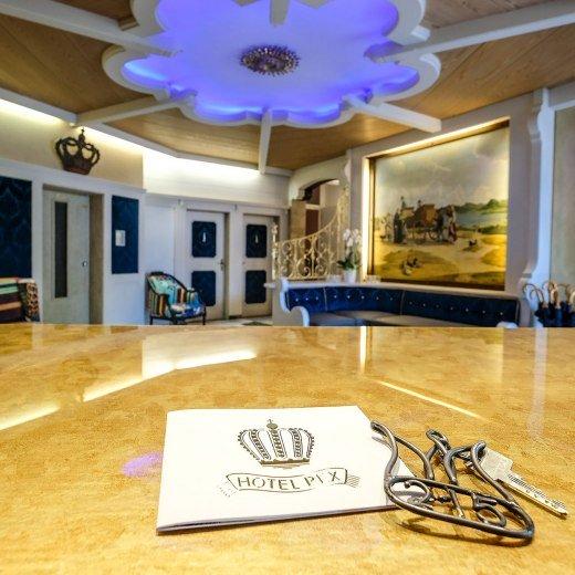 Hotel Rex Bad Wiessee, © Hotel Rex