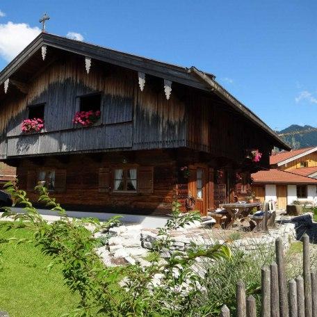 West Ansicht, © im-web.de/ Tourist-Information Rottach-Egern