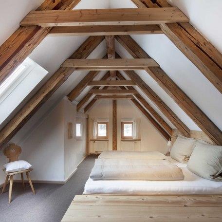 Schlafzimmer G1, © im-web.de/ Alpenregion Tegernsee Schliersee Kommunalunternehmen