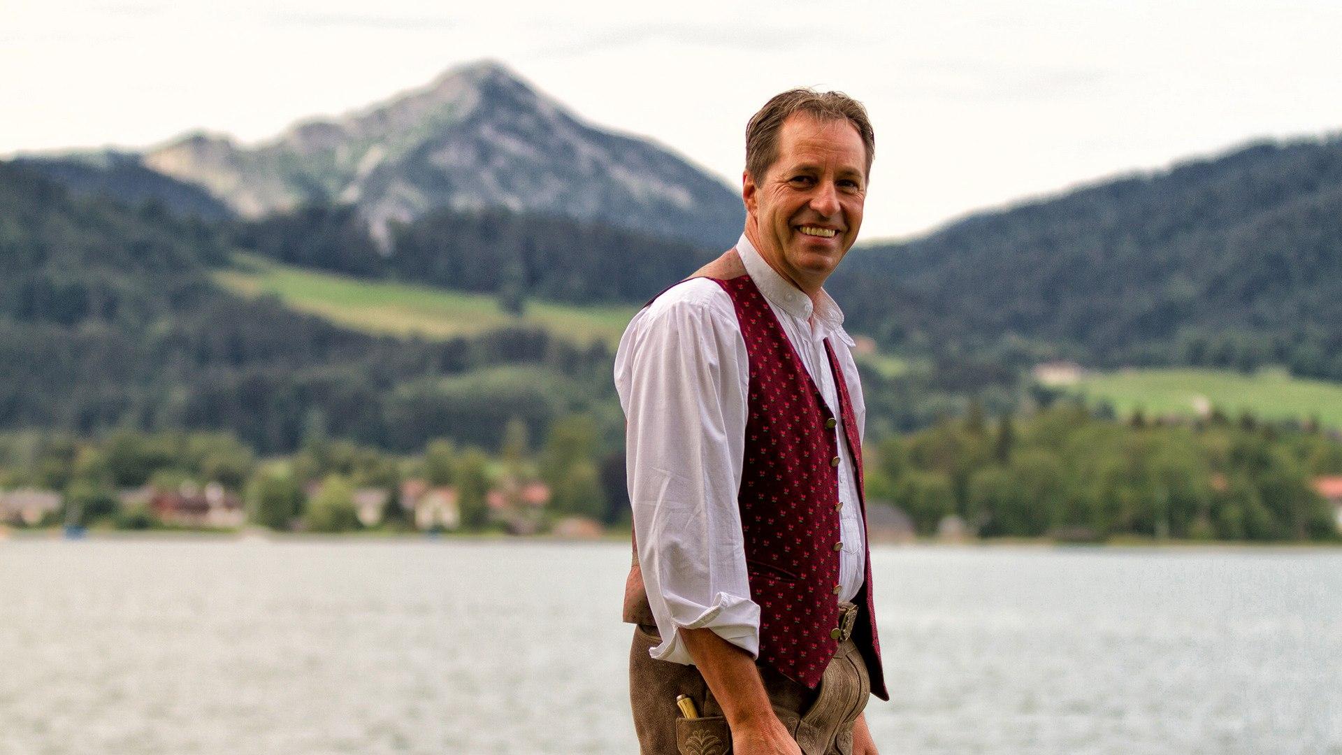 Rudi Hauptvogel