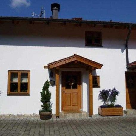 Eigener Eingang, © im-web.de/ Tourist-Information Bad Wiessee