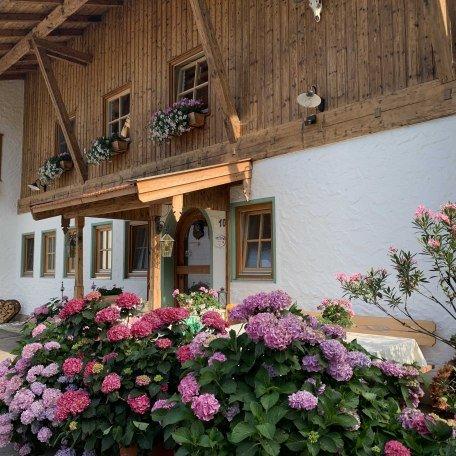 Herzlich Willkommen auf dem Kainzenhof, © im-web.de/ Tourist-Information Gmund am Tegernsee