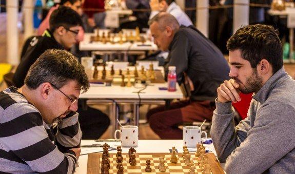 Schachwoche, © Der Tegernsee, Thomas Müller