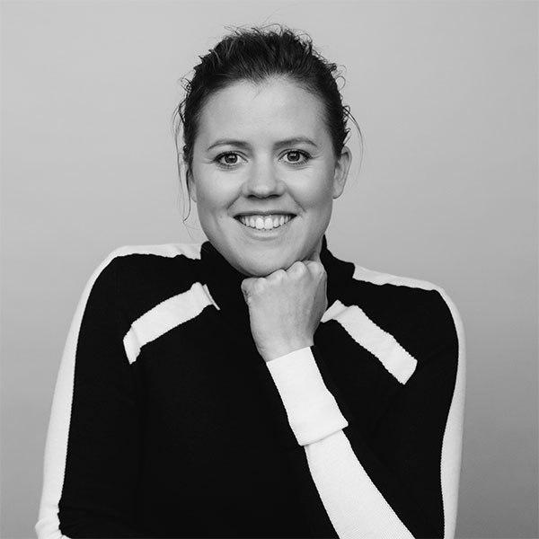 Portrait von Viktoria Rebensburg, © acta7