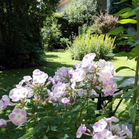 Garten, © im-web.de/ Tourist-Information Kreuth
