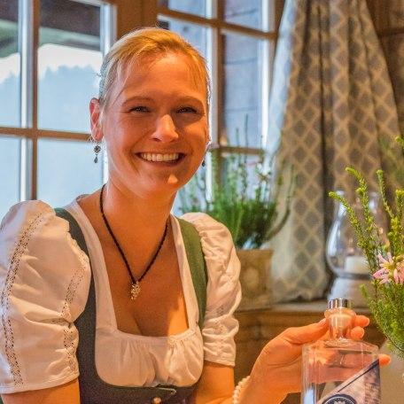 Anna-Maria Liedschreiber, © Der Tegernsee, Christoph Schempershofe