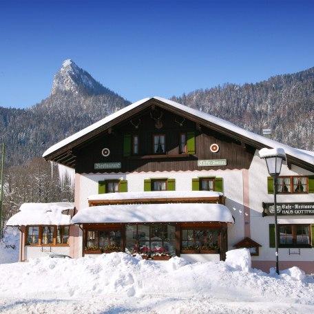 Gasthof Göttfried_Winter