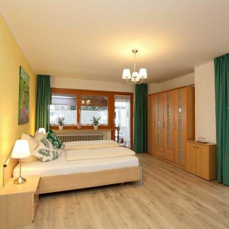 Mehrbettzimmer, © im-web.de/ Tourist-Information Bad Wiessee