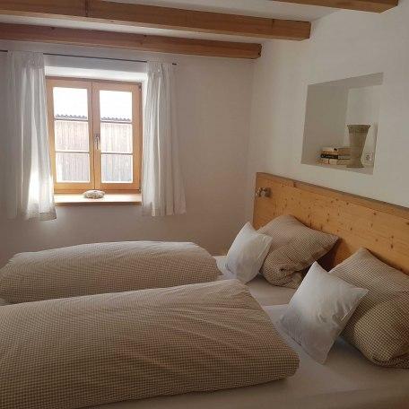 Schlafzimmer G2, © im-web.de/ Alpenregion Tegernsee Schliersee Kommunalunternehmen