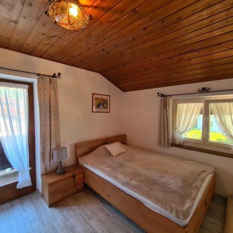 kl. Schlafzimmer, © im-web.de/ Tourist-Information Bad Wiessee