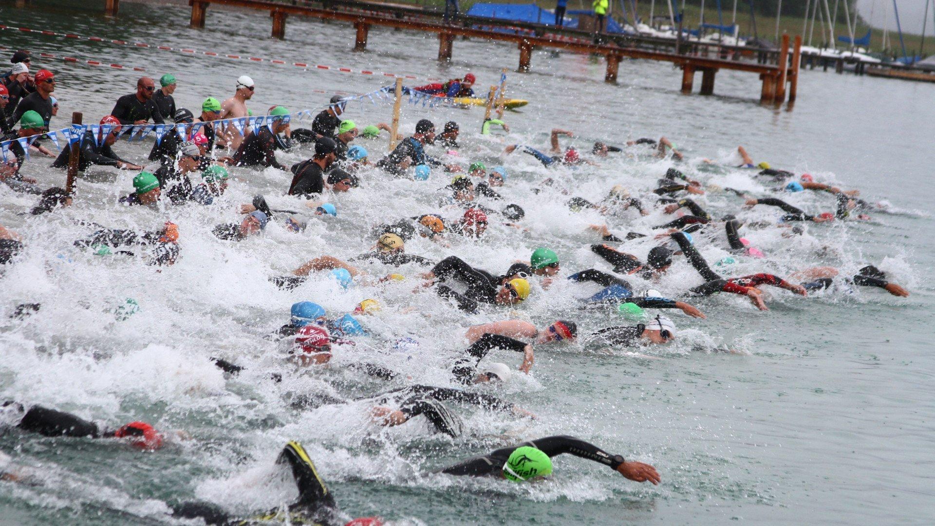 Triathlon Gmund