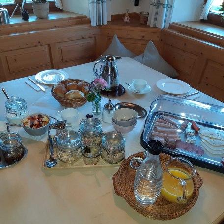 Frühstück für Gäste der Doppelzimmer, © im-web.de/ Tourist-Information Gmund am Tegernsee