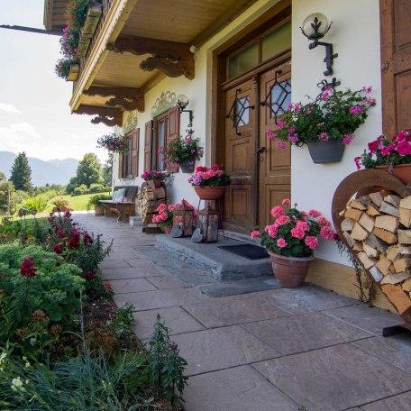 hier sind Sie herzlich willkommen, © im-web.de/ Tourist-Information Bad Wiessee