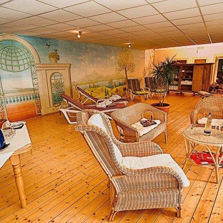 Ruheraum-Sauna, © im-web.de/ Tourist-Information Bad Wiessee