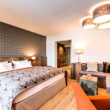 Zimmer mit Bergblick, © im-web.de/ Tourist-Information Rottach-Egern