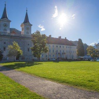 Schloss Tegernsee (ehem. Kloster)