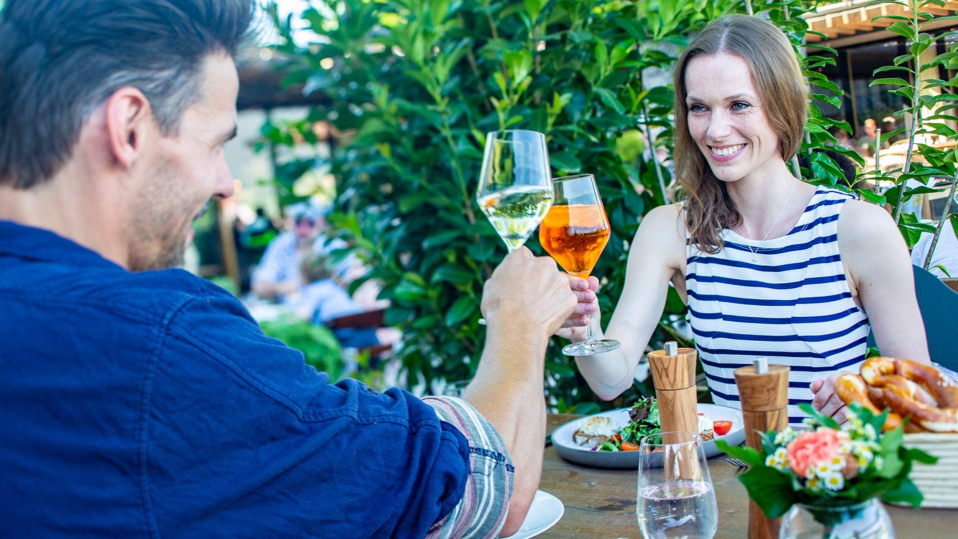 Gästeführungen - Kulinarik - von regionalen Schmankerl bis zur Bierverkostung , © Hansi Heckmair