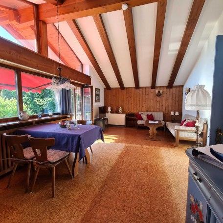 Wohnzimmer, © im-web.de/ Tourist-Information Bad Wiessee