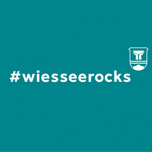 Jung. Modern. Vielseitig. Die Konzertreihe #wiesseerocks bündelt Einzelkonzerte auf der mobilen Trailerbühne an der Seepromenade in Bad Wiessee.