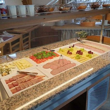 Frühstücksbuffet, © im-web.de/ Alpenregion Tegernsee Schliersee Kommunalunternehmen