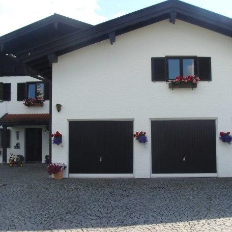 Vorderseite des Hauses, © im-web.de/ Tourist-Information Gmund am Tegernsee