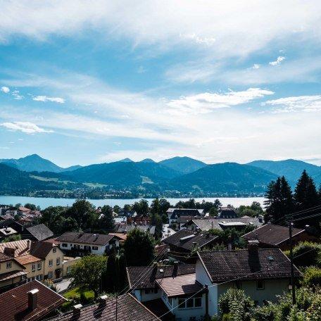 Das Alpbach Design Suiten Tegernsee, © im-web.de/ Tourist Information Tegernsee