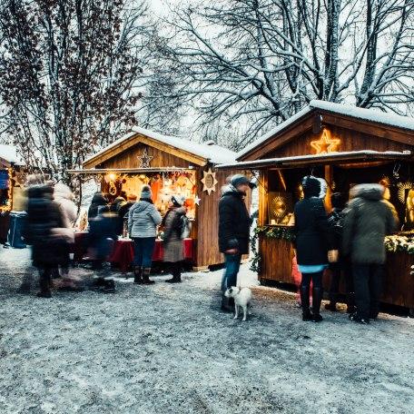 Adventszauber, © Der Tegernsee, Julian Rohn