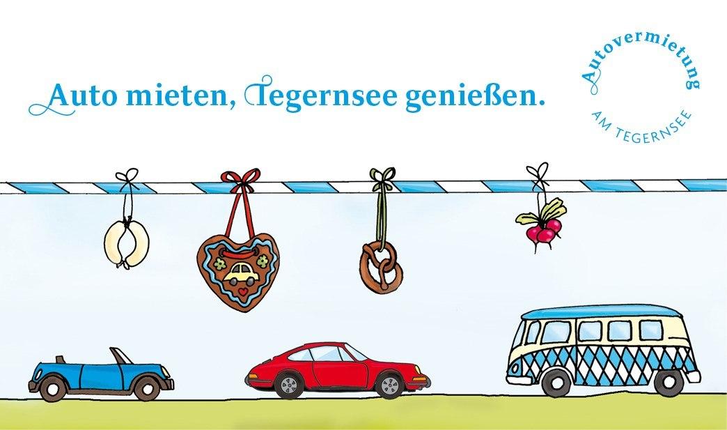 logo1, © Autovermietung am Tegernsee