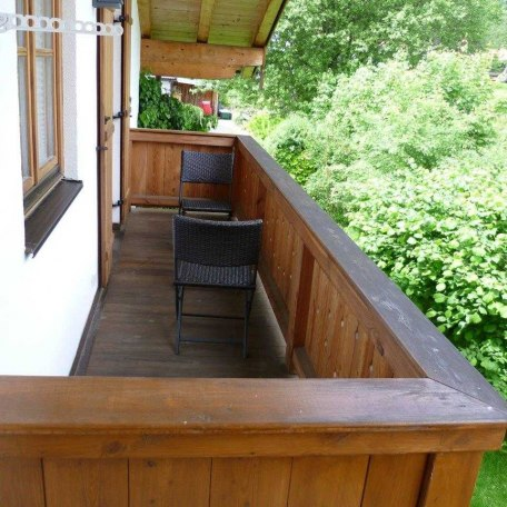 Balkon, © im-web.de/ Tourist-Information Bad Wiessee