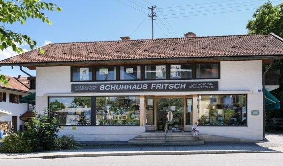 schuhhaus-fritsch_01, © ©Schuhhaus Fritsch