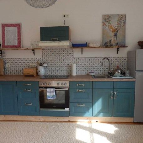 Küchenbereich, © im-web.de/ Tourist-Information Gmund am Tegernsee