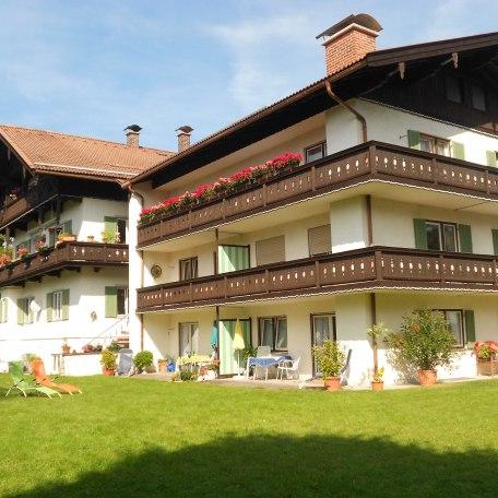 Unser Gästehaus, © im-web.de/ Tourist-Information Rottach-Egern