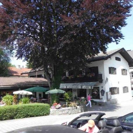 Haupthaus, © im-web.de/ Tourist-Information Rottach-Egern