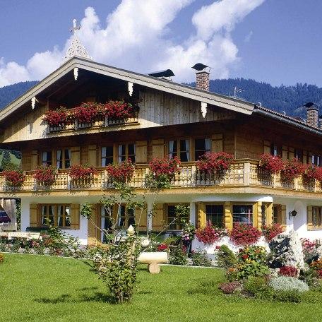 Gästehaus Becher in Kreuth am Tegernsee, © im-web.de/ Tourist-Information Kreuth