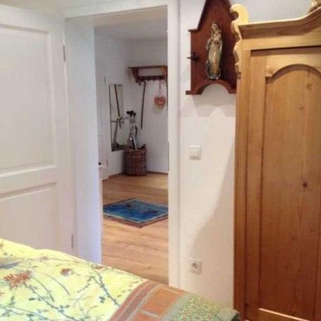 Blick aus Schlafzimmer, © im-web.de/ Tourist-Information Rottach-Egern