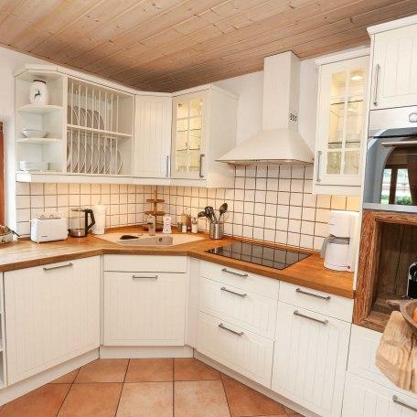 Voll ausgestattete Küche, © im-web.de/ Alpenregion Tegernsee Schliersee Kommunalunternehmen